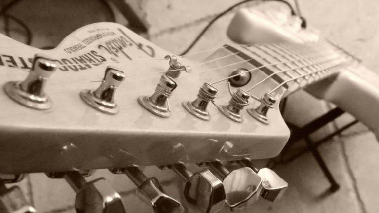 Fender Yngwie Malmsteen