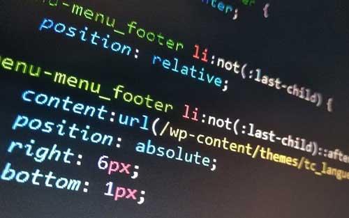 Feuille de style CSS