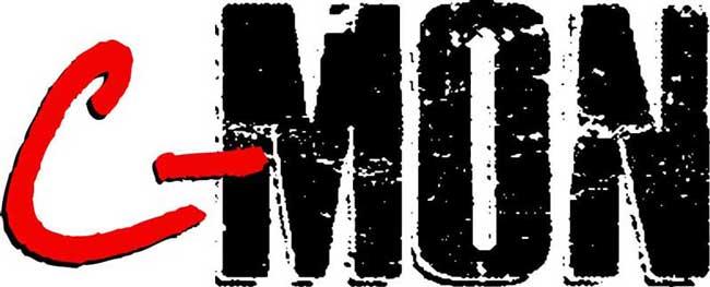 Logo C-MON