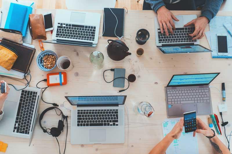 Espace de co-working