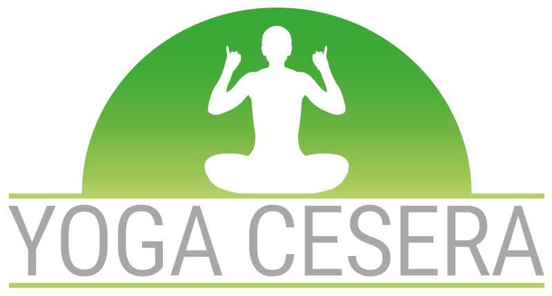 Logo du site Yoga Cesera