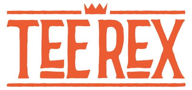 Logo du site marchand Tee-Rex