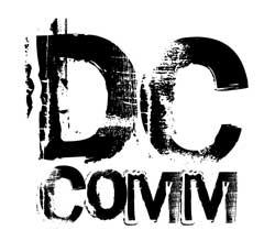 Logo DC COMM
